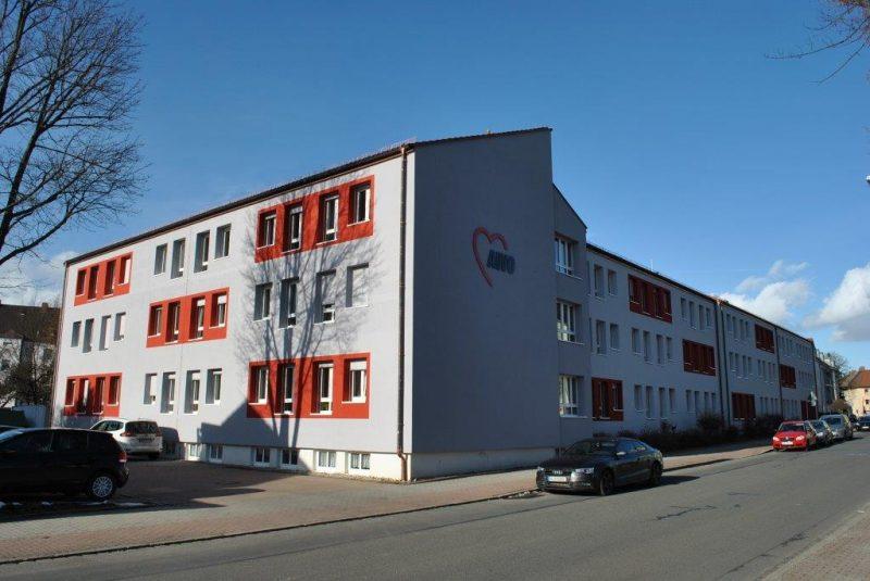 Betreutes Wohnen Altersvorsorge Ingolstadt Geisenfeld