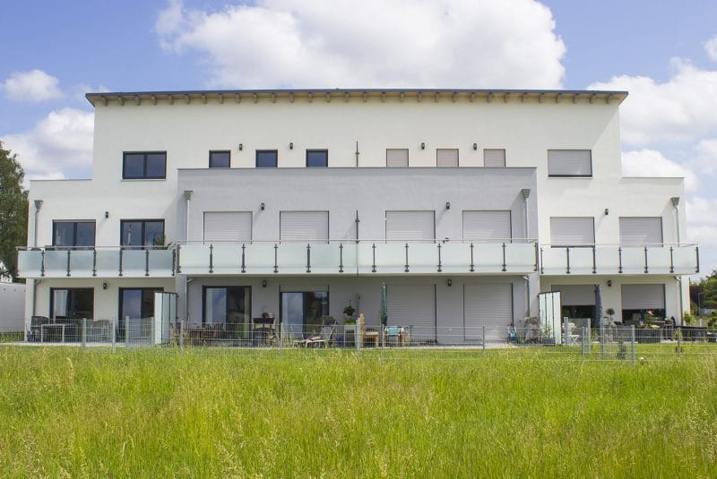 Doppelhaus Ingolstadt Geisenfeld