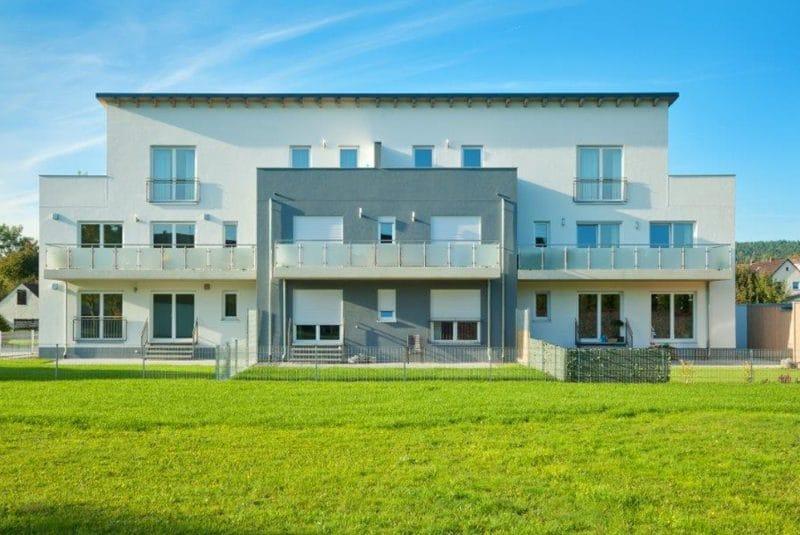 Doppelhaushaelfte kaufen Ingolstadt Geisenfeld
