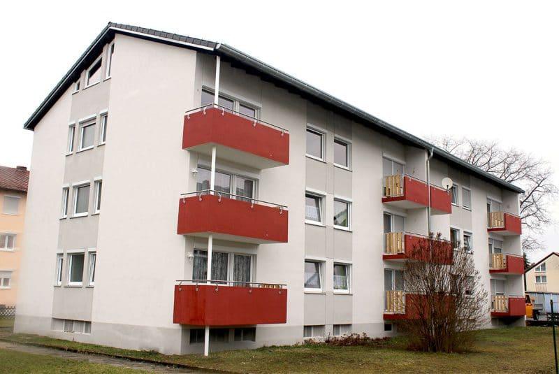 Eigentumswohnung kaufen Ingolstadt Geisenfeld