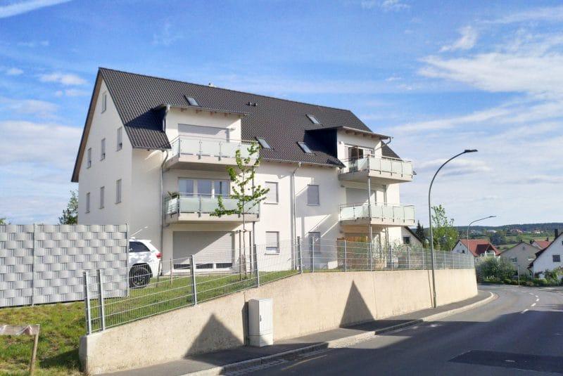 Haus kaufen Ingolstadt Geisenfeld
