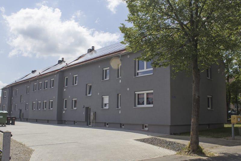 Wohnung kaufen Ingolstadt Geisenfeld