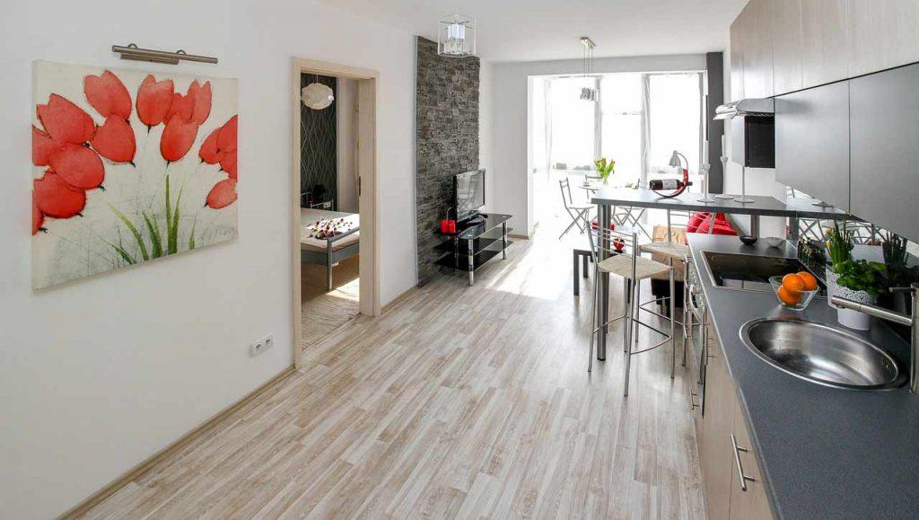 Wohnung suchen in Ingolstadt Geisenfeld