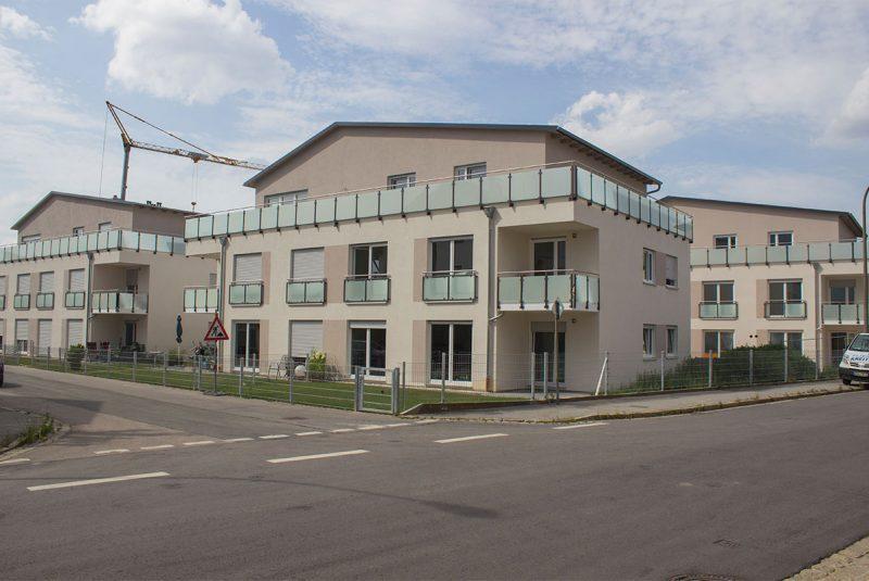 Mehrfamilienhaus kaufen Ingolstadt Geisenfeld