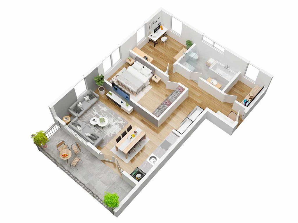 Wohnung verkaufen Ingolstadt Geisenfeld
